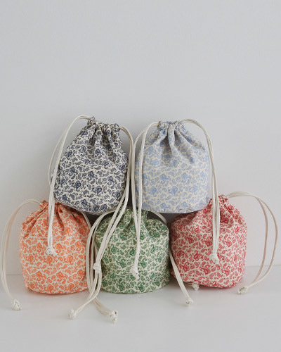 BAG3059/Paisley Bucket Tote Bag_5c
